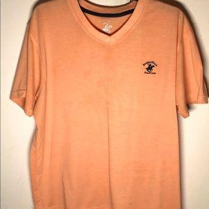 Beverlyhills Ralph Lauren short sleeve T-shirt